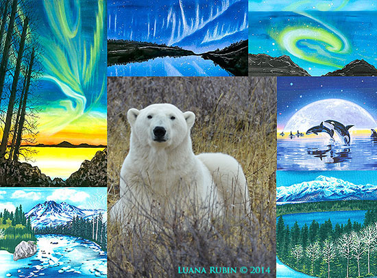 POLARBEARCOLLAGE